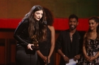 Lorde's Royals  caught all the acclaim but she has an entire album crammed with well-crafted gems.