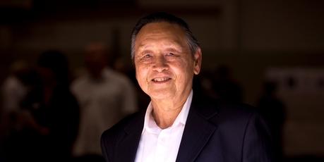 Ken Chan. Photo / Dean Purcell