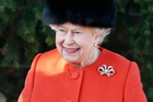 A report found the Queen's advisers were failing to control her finances while royal palaces were 'crumbling'. Photo / AP