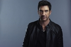 Dylan McDermott plays a villain who really cares.