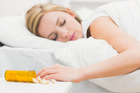 There are effective non-drug options for treating insomnia Photo / Thinkstock