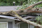 Last year was one of the most expensive years for storm damage. Photo / Thinkstock