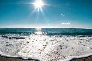 This week will be a great time to hit the beach. Photo / Thinkstock