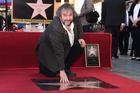 Jackson gets Hollywood star