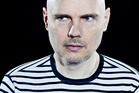 Billy Corgan is in upbeat mood on the Pumpkins' latest album.