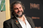 Dominic Corry: Getting nerdy with Peter Jackson
