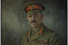 Major General Sir Andrew Hamilton Russell was a renowned Hawke's Bay-born general.