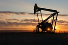 Oil broke through US$50 ($75) a barrel last week for the first time since October before profit takers caused it to slip for the first time in 72 days. Photo / AP
