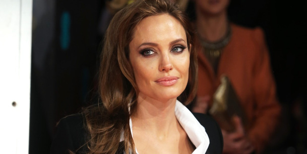 New Sony email: Jolie 'out of her mind'