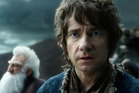 The Hobbit comes to an epic conclusion