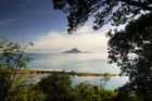 Even the loos in Whakatane boast a view. Photo / Getty Images
