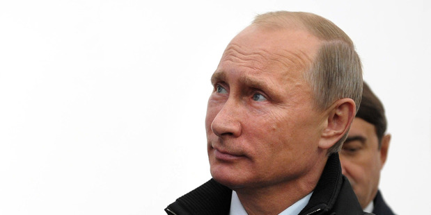 Rescue package for Russia? No chance