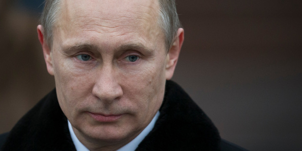 Russia on brink of Soviet-style collapse
