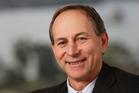 Tim Crossley, Trans-Tasman Resources chief executive. Photo / Gerrit Fokkema