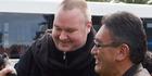John Armstrong: Mana deal was never 'till death us do part'