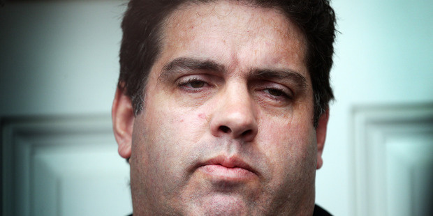 Quote of 2014 goes to...Cameron Slater