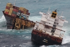 Four commissioners appointed for Rena wreck decision