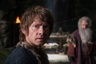 Hobbit takings defy forecasts