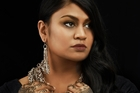 Aaradhna says her tattoos represent her Indian and Polynesian heritage and are a reflection of who she is.