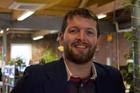 Josh Forde is a founder of Wellington-based technology company Rabid.