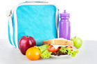 Healthy lunches keep the mind and body fuelled. Photo/Thinkstock