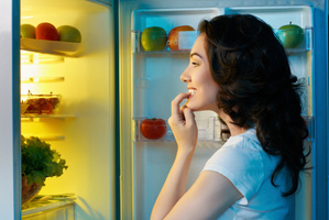 Your body will tell you when it's hungry and when it's not. Photo / Thinkstock