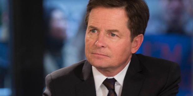 Michael J Fox's new sitcom has been axed.