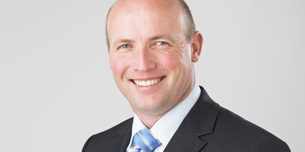 National MP David Bennett