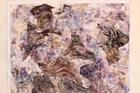 Infinite Complexities 5 $400, artwork by Warren Clode