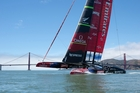 San Francisco taxpayers lost money on the last America's Cup.