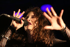 Lorde has pulled out of a performance in Australia. Photo/Getty