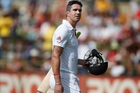 Lack of loyalty has been Kevin Pietersen's hallmark. Photo / AP