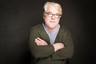 Philip Seymour Hoffman  was found dead  in his New York apartment.  Photo / AP