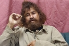 Questions were asked because Jose Salvador Alvarenga looked so well when he was washed ashore on the tiny atoll of Ebon. Photo / AP