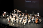 Free concerts for the elderly by groups such as the Navy Band usually pack out the Bruce Mason Centre.