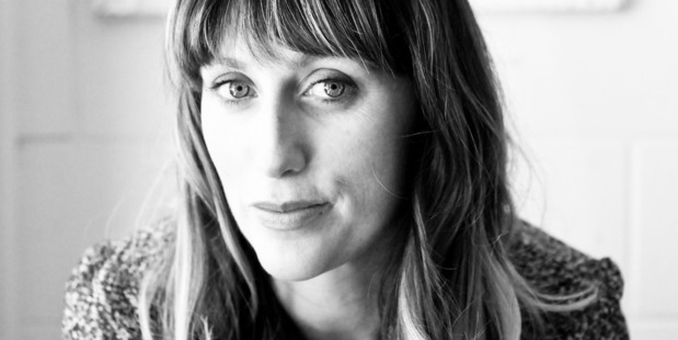 Rebecca Anderson of Chaos & Harmony.