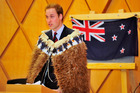 Prince William may well be the best candidate to decide on this country's new flag. Photo / Getty Images