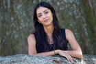 Golriz Ghahraman. Photo / Richard Robinson