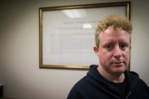 Richard Neville. Photo / MIchael Craig