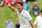 Trent Boult of New Zealand. Photo / Getty Images
