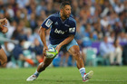 Benji Marshall is being nurtured by the Blues into No 10 position. Photo / Getty Images