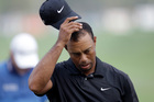 Tiger Woods. Photo / AP