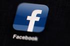 Facebook turns ten this month. Photo / AP
