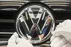 A win at VW would increase pressure on fellow German car-makers. Photo / AP