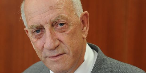 Sir Bob Jones Photo/File