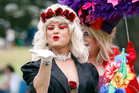 Auckland's Big Gay Out is this Sunday. Photo / Dean Purcell