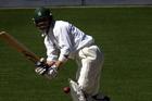 Central Districts batsman Greg Hay. Photo / Craig bell