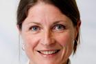 Northern Advocate columnist Nicky Muir