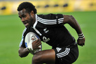New Zealand's Tomasi Cama at the IRB International sevens rugby tournament in 2009. Photo / Ross Setford