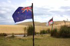 Every single one of us has a different idea about what it means to be a New Zealander. Helen Cossey